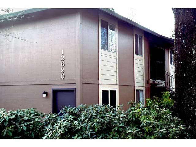 12620 NW Barnes Rd #3, Portland, OR 97229 (MLS #21223664) :: Change Realty