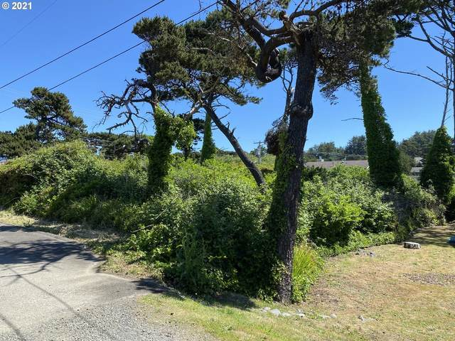 2600 NW Jetty Ave, Lincoln City, OR 97367 (MLS #21223711) :: Cano Real Estate