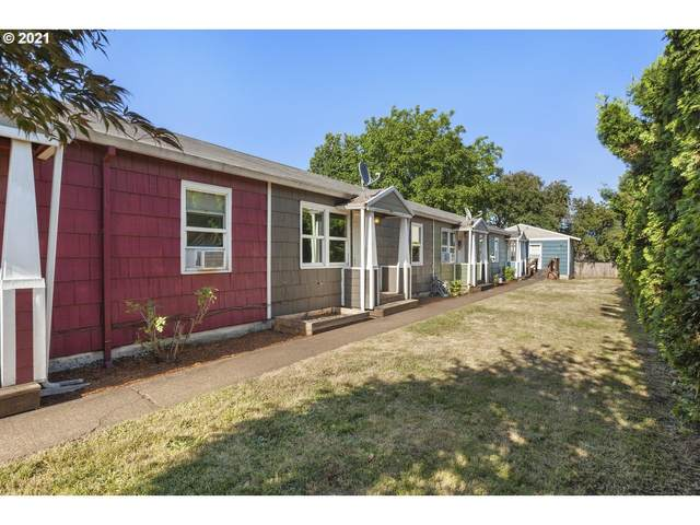 6200 SE 103RD Ave, Portland, OR 97266 (MLS #21224171) :: The Liu Group