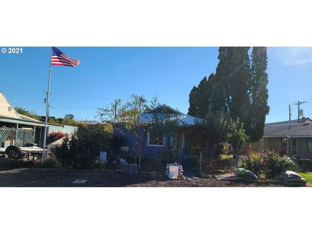 204 Valley St, Richland, OR 97870 (MLS #21224204) :: Triple Oaks Realty