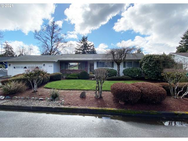 1660 SE 10TH St, Gresham, OR 97080 (MLS #21224214) :: Townsend Jarvis Group Real Estate