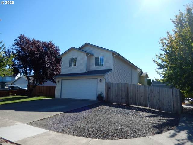 3021 Pepperidge Ct, Forest Grove, OR 97116 (MLS #21224359) :: Fox Real Estate Group