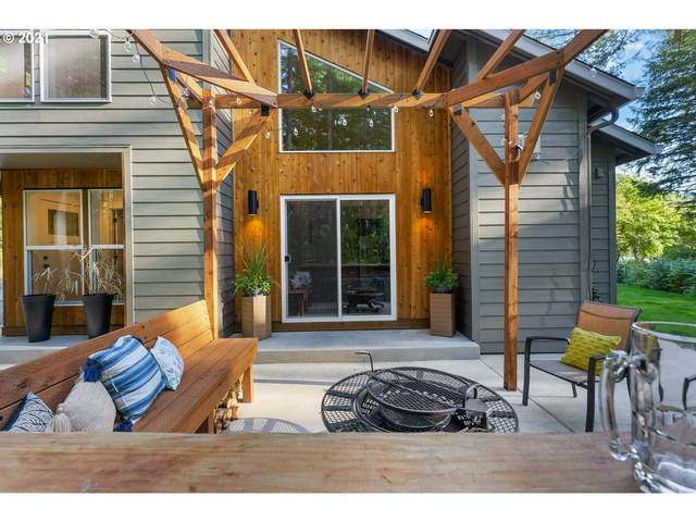 16661 Washougal River Rd, Washougal, WA 98671 (MLS #21224376) :: Cano Real Estate