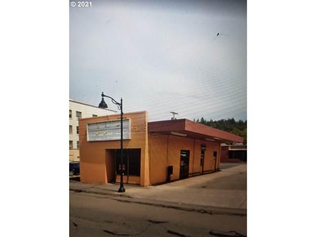 835 SE Stephens St, Roseburg, OR 97470 (MLS #21224467) :: Townsend Jarvis Group Real Estate