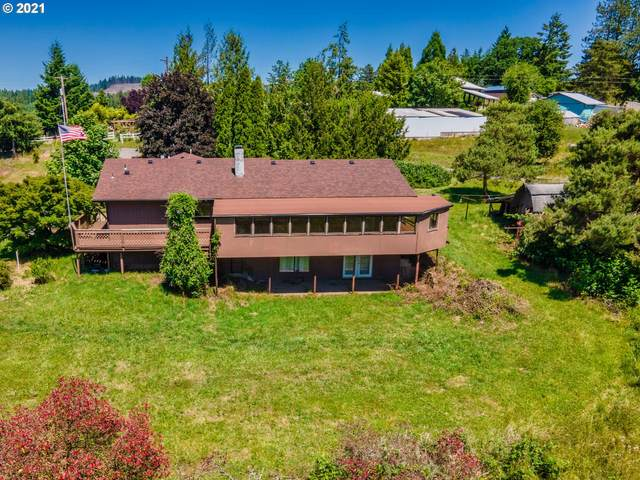 30173 S Oswalt Rd, Colton, OR 97017 (MLS #21224489) :: Next Home Realty Connection