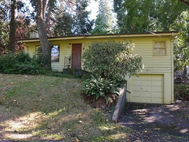 806 Norwood St SE, Salem, OR 97302 (MLS #21224532) :: Brantley Christianson Real Estate