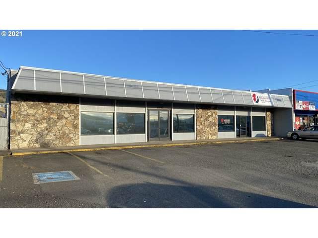 1941 NE Stephens St,, Roseburg, OR 97470 (MLS #21224676) :: Premiere Property Group LLC