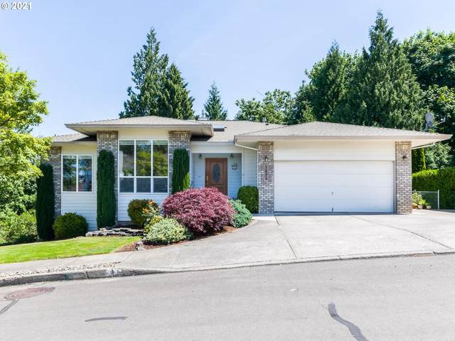 3202 SW Bella Vista Ave, Gresham, OR 97080 (MLS #21224849) :: Real Tour Property Group