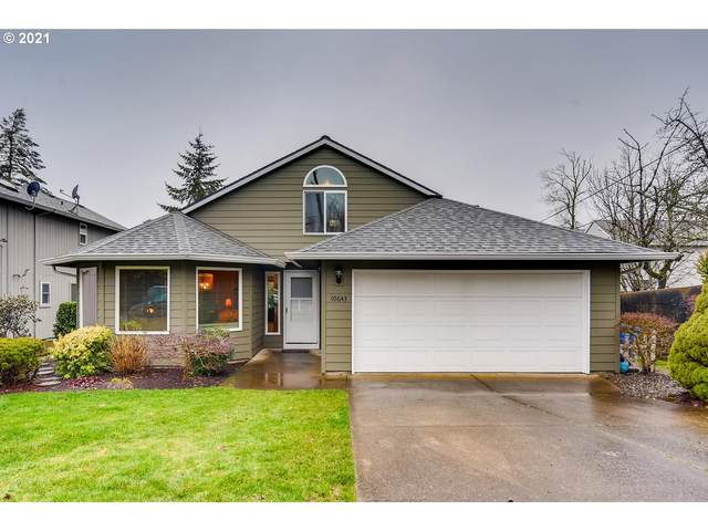 10643 SW 49TH Ave, Portland, OR 97219 (MLS #21224873) :: Gustavo Group