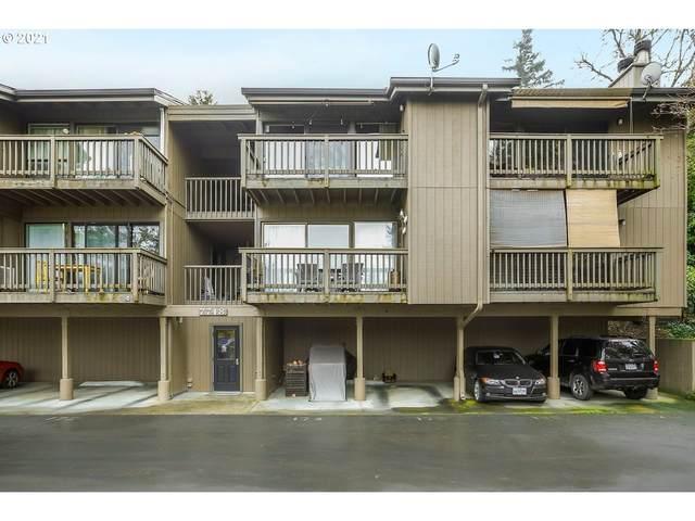 7748 SW Barnes Rd G, Portland, OR 97225 (MLS #21225288) :: Stellar Realty Northwest