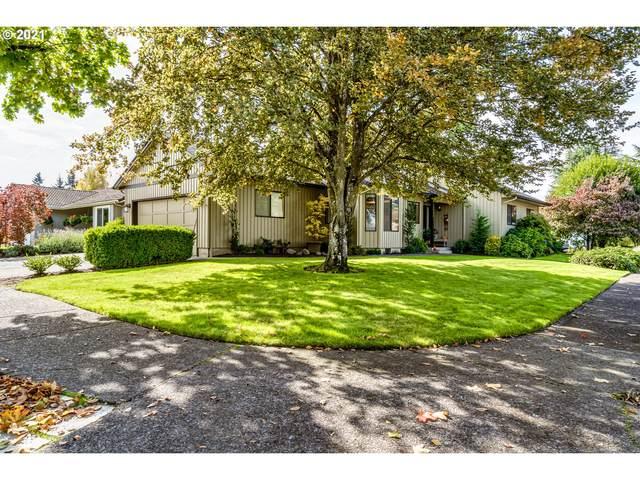 2022 Best Ln, Eugene, OR 97401 (MLS #21225339) :: Premiere Property Group LLC