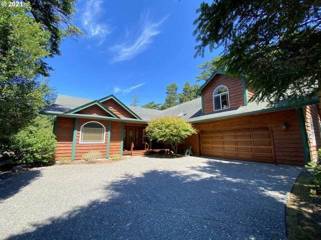 87873 Limpit Ln, Florence, OR 97439 (MLS #21225438) :: Cano Real Estate
