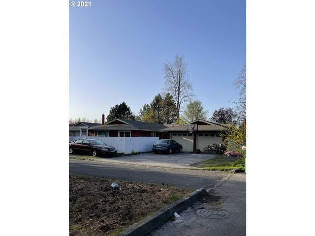 23535 NE Shannon St, Wood Village, OR 97060 (MLS #21225472) :: Holdhusen Real Estate Group
