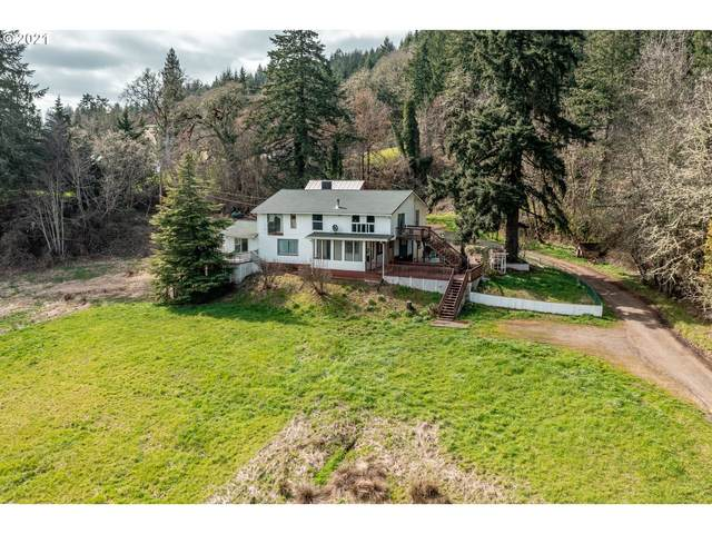 16900 NW Willis Rd, Mcminnville, OR 97128 (MLS #21225482) :: Stellar Realty Northwest