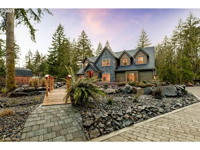 16025 NW Mcnamee Rd, Portland, OR 97231 (MLS #21225533) :: Beach Loop Realty