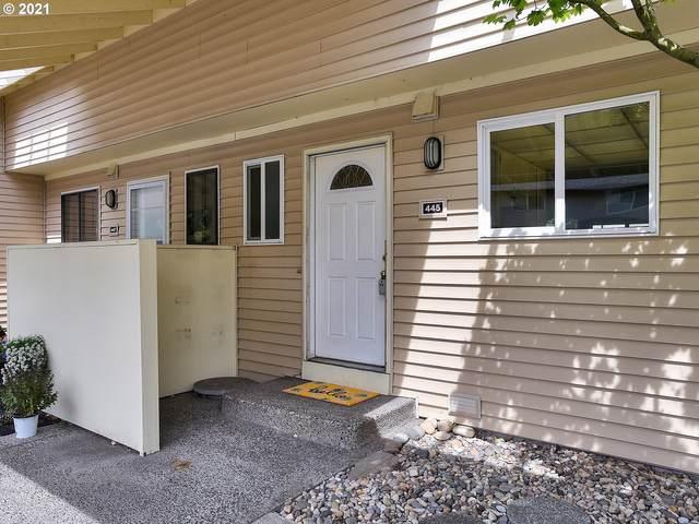 445 N Hayden Bay Dr, Portland, OR 97217 (MLS #21225670) :: Townsend Jarvis Group Real Estate