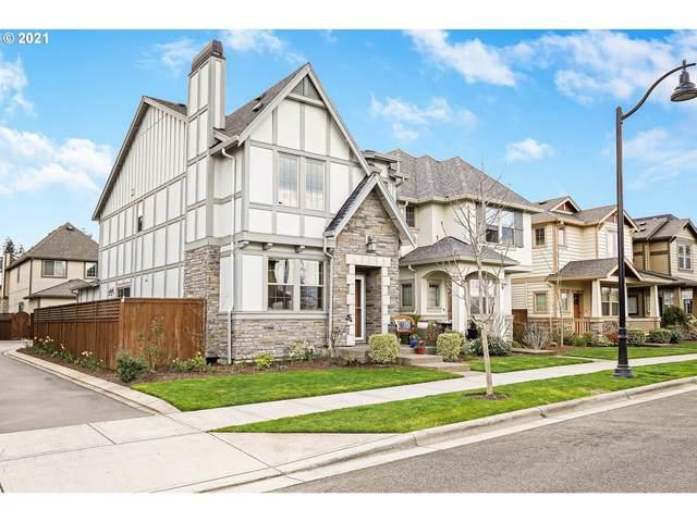 10976 SW Verdun Loop, Wilsonville, OR 97070 (MLS #21225765) :: Fox Real Estate Group