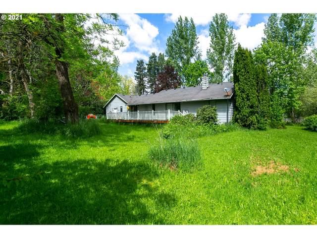 6060 SW 190TH Ave, Beaverton, OR 97078 (MLS #21225773) :: Stellar Realty Northwest