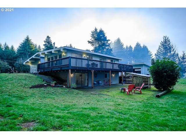 327 Phoenix Ave, Salem, OR 97306 (MLS #21225823) :: Song Real Estate