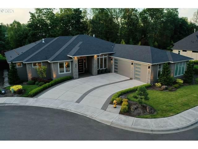 2300 NE 169TH Cir, Ridgefield, WA 98642 (MLS #21225852) :: Next Home Realty Connection