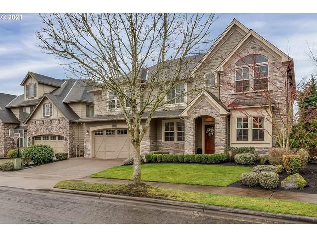 28620 SW Morningside Ave, Wilsonville, OR 97070 (MLS #21225890) :: Song Real Estate