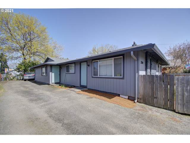 2304 E 28TH St, Vancouver, WA 98661 (MLS #21225954) :: Next Home Realty Connection
