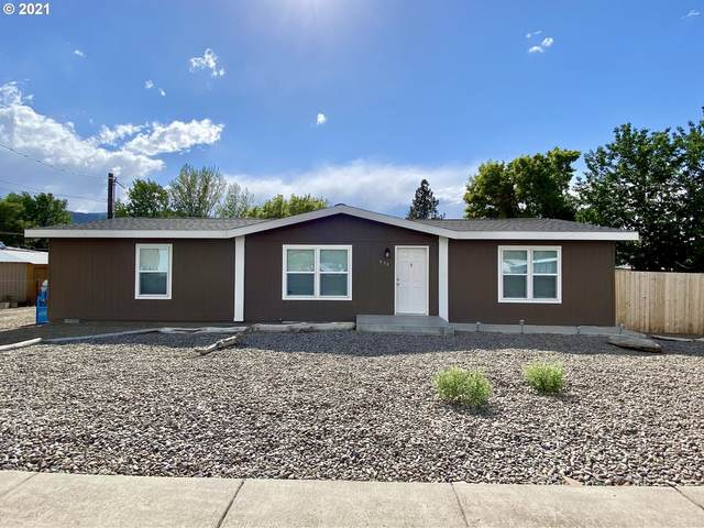 930 S Main St, Union, OR 97883 (MLS #21226270) :: Fox Real Estate Group