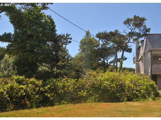 NW 23RD Ave #1800, Rockaway Beach, OR 97136 (MLS #21226303) :: McKillion Real Estate Group