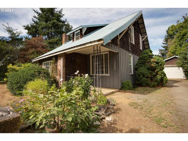 12208 NE 151ST St, Brush Prairie, WA 98606 (MLS #21226527) :: Fox Real Estate Group