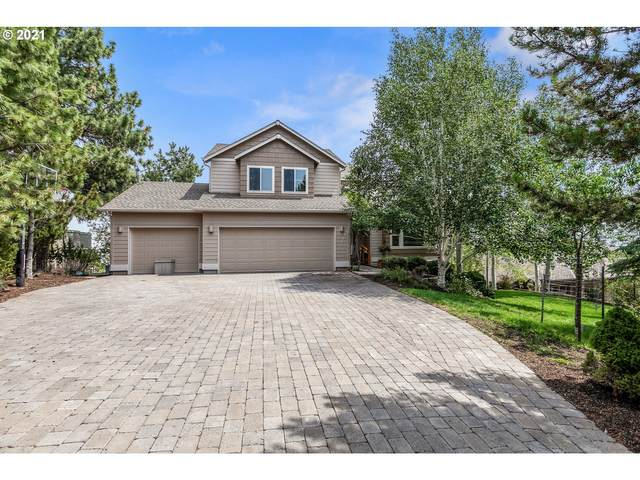 1164 NW Redfield Cir, Bend, OR 97703 (MLS #21226558) :: Coho Realty