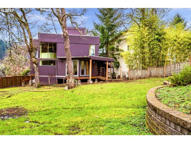2696 Moon Mountain Dr, Eugene, OR 97403 (MLS #21226644) :: Change Realty