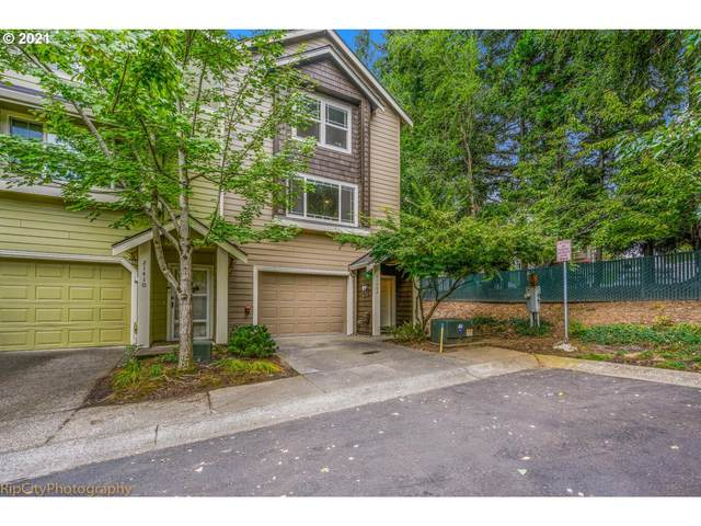 21402 NE Rosewood Dr, Fairview, OR 97024 (MLS #21226851) :: Premiere Property Group LLC