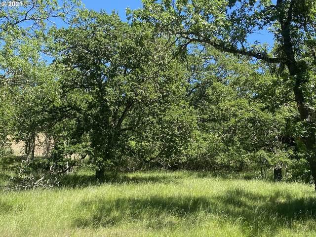 1452 NE Rocky Ridge Dr, Roseburg, OR 97470 (MLS #21227263) :: Townsend Jarvis Group Real Estate