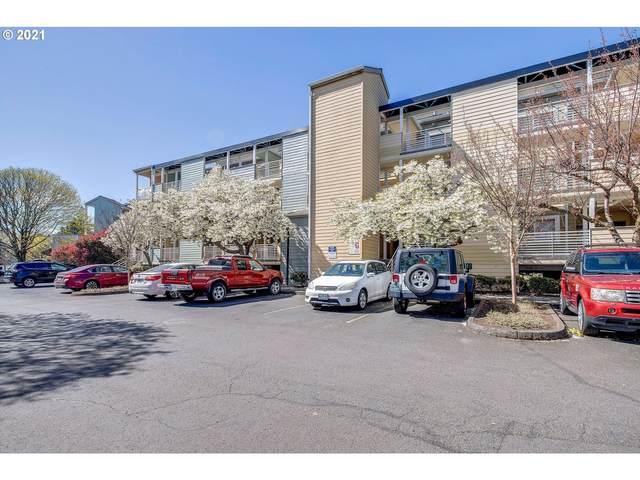 205 N Hayden Bay Dr, Portland, OR 97217 (MLS #21227285) :: McKillion Real Estate Group