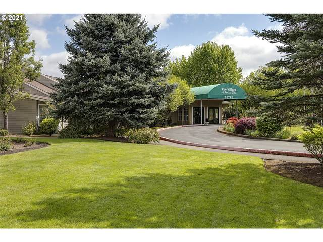 13775 SW Scholls Ferry Rd #202, Beaverton, OR 97008 (MLS #21227498) :: Real Tour Property Group