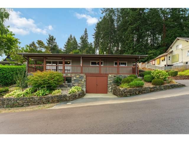 2332 Buck St, West Linn, OR 97068 (MLS #21227524) :: McKillion Real Estate Group