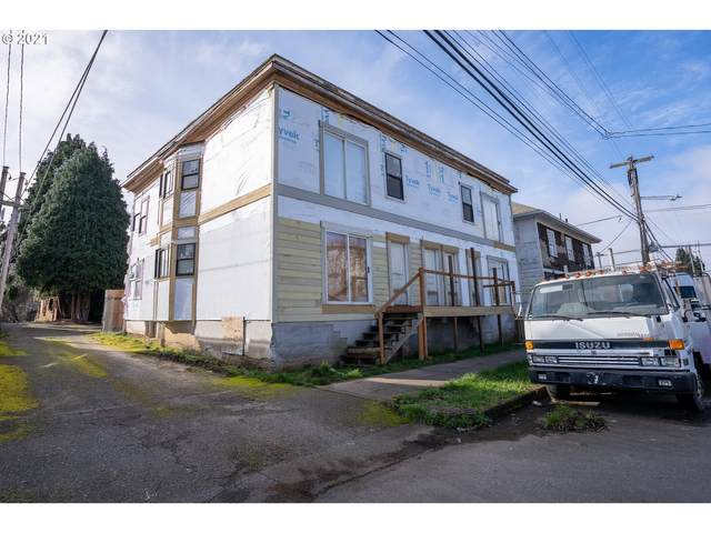 624 N Beech St, Portland, OR 97227 (MLS #21227758) :: RE/MAX Integrity
