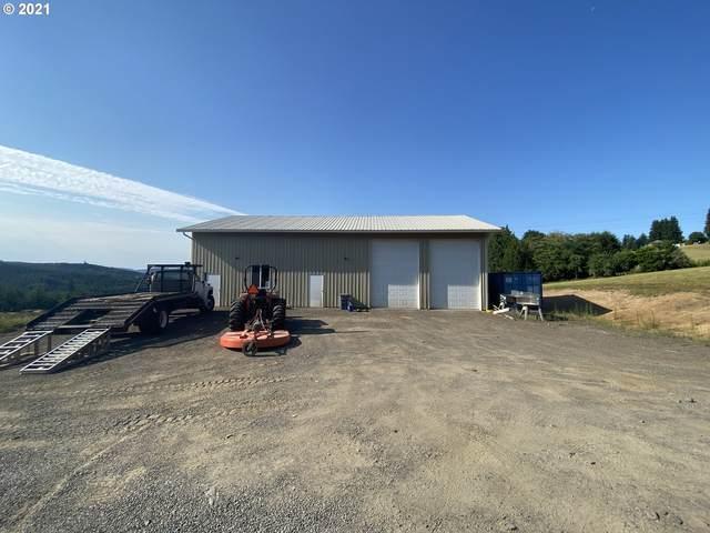 240 Hanson Rd, Kalama, WA 98625 (MLS #21227859) :: Holdhusen Real Estate Group
