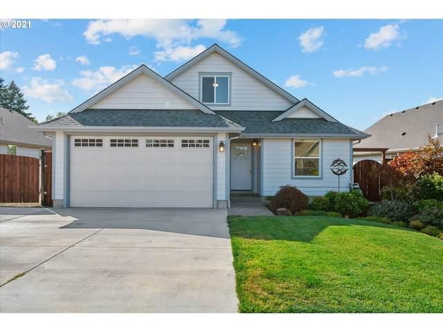 1871 SE Academy St, Dallas, OR 97338 (MLS #21227907) :: McKillion Real Estate Group