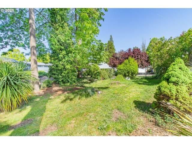 N Minerva Ave, Portland, OR 97203 (MLS #21228045) :: Fox Real Estate Group