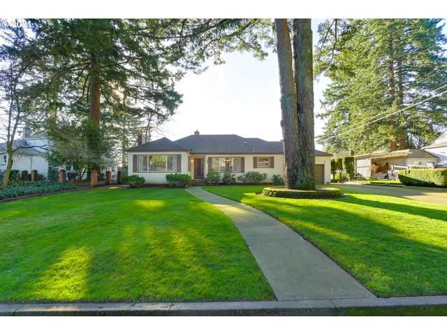 185 Harding Blvd, Oregon City, OR 97045 (MLS #21228117) :: TK Real Estate Group