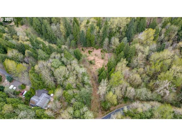 0 E Salmon River Rd, Welches, OR 97067 (MLS #21228157) :: Premiere Property Group LLC