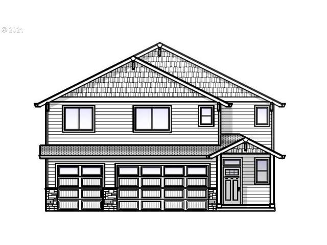 1723 NW 29TH Pl, Battle Ground, WA 98604 (MLS #21228171) :: The Haas Real Estate Team