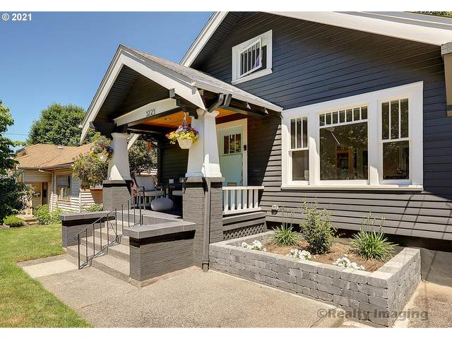 3225 NE Wasco St, Portland, OR 97232 (MLS #21228386) :: Next Home Realty Connection