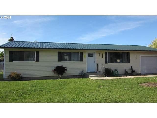 2260 Virginia Ave, Baker City, OR 97814 (MLS #21228479) :: Fox Real Estate Group