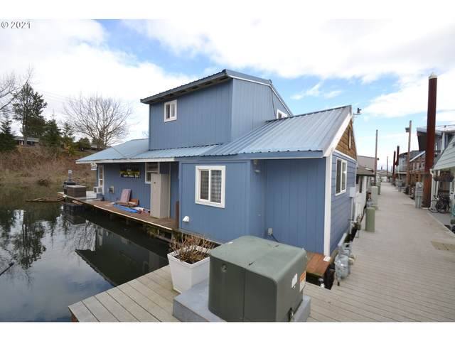 1939 N Jantzen Ave, Portland, OR 97217 (MLS #21228582) :: Next Home Realty Connection