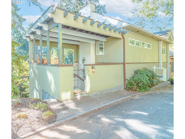 96 NW Maywood Dr, Portland, OR 97210 (MLS #21228710) :: Change Realty