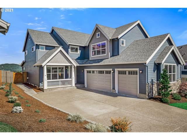 8882 SE Christilla, Happy Valley, OR 97086 (MLS #21228964) :: Keller Williams Portland Central