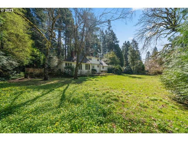 170 SW Birdshill Rd, Portland, OR 97219 (MLS #21228999) :: Tim Shannon Realty, Inc.