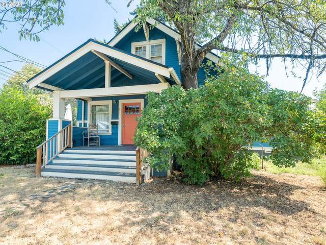 4804 SE 76TH Ave, Portland, OR 97206 (MLS #21229373) :: Coho Realty